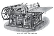 Druck Bonn, Maschinenpark Mediendruck, Druckergebnis ARGO